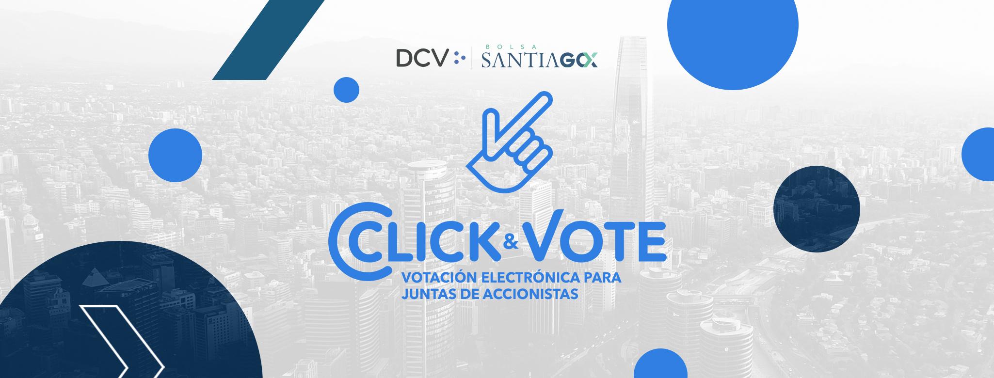 Click&Vote - BS