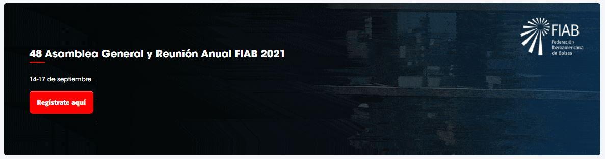48 Asamblea General y Reunión Anual FIAB